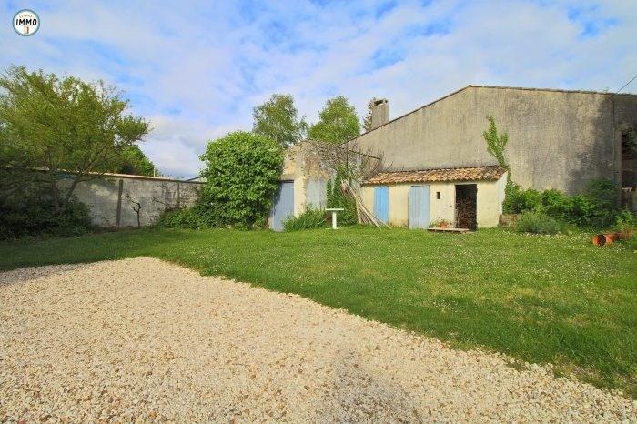 Sale house / villa Floirac 147000€ - Picture 12