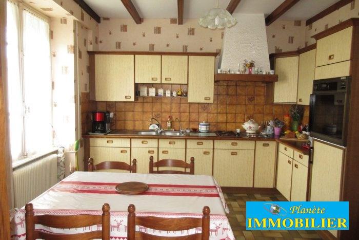 Vente maison / villa Beuzec-cap-sizun 260500€ - Photo 3