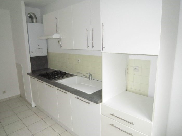 Sale apartment La roche-sur-yon 106 900€ - Picture 1