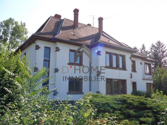 Investment property house / villa Bouxwiller 365000€ - Picture 12