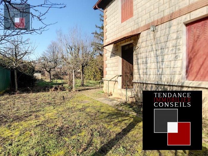 Vente maison / villa Villefranche-sur-saône 155000€ - Photo 2