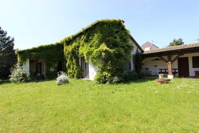 Vente de prestige maison / villa Mundolsheim 676000€ - Photo 4