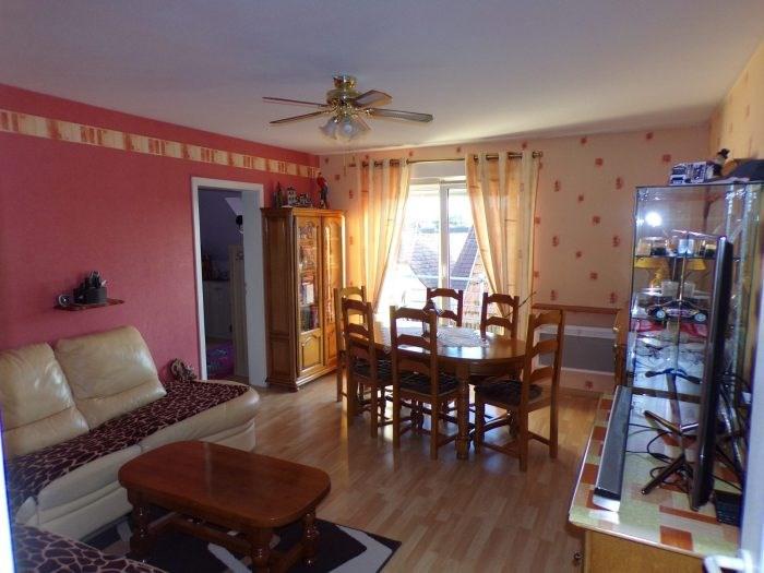 Vente appartement Schweighouse-sur-moder 160000€ - Photo 1