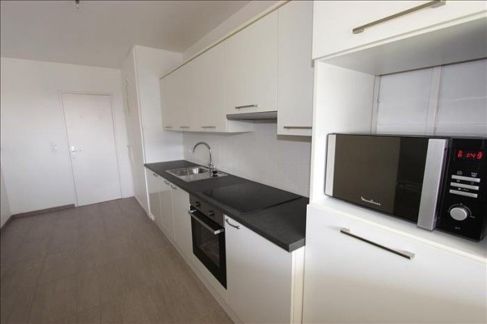 Sale apartment Strasbourg 224 700€ - Picture 1