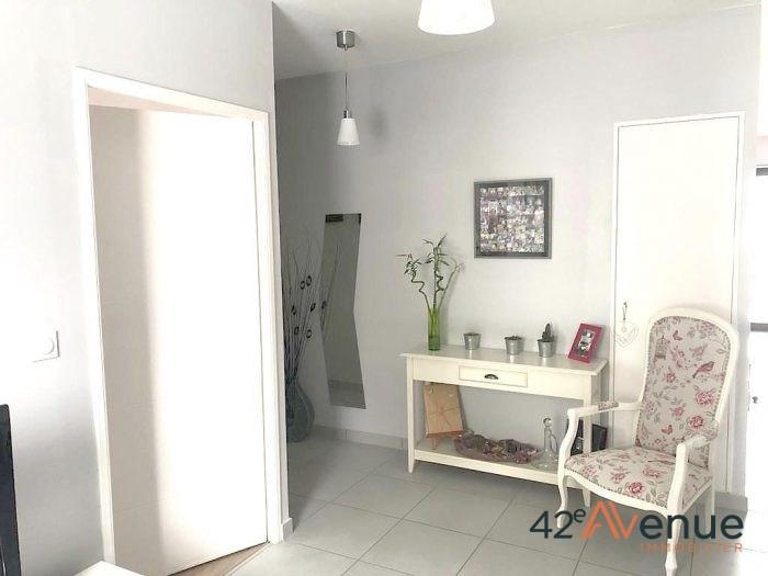 Vente appartement Roche-la-molière 210000€ - Photo 11