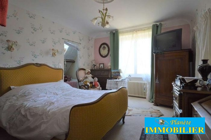 Sale house / villa Audierne 260 500€ - Picture 10