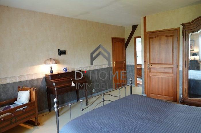 Revenda residencial de prestígio casa Hochfelden 577000€ - Fotografia 18