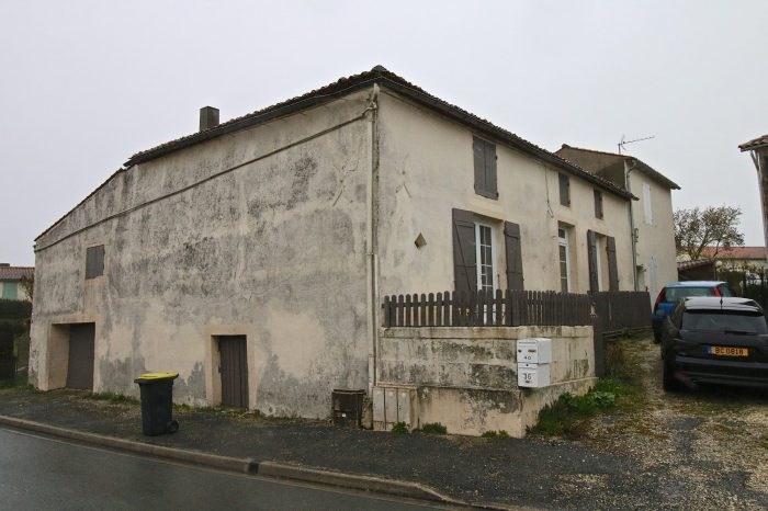Sale house / villa Mortagne-sur-gironde 115000€ - Picture 8
