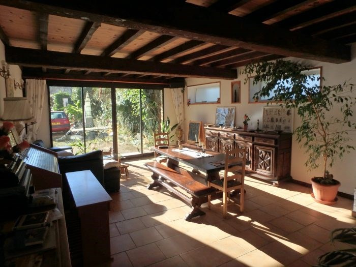 Viager maison / villa Charlas 65000€ - Photo 6