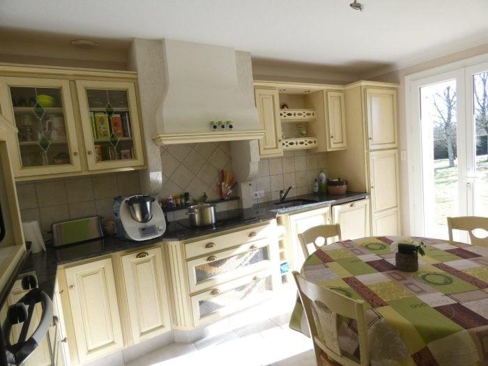 Sale house / villa Vallet 340500€ - Picture 3