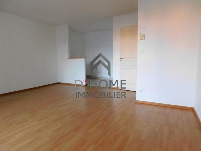 Revenda apartamento Strasbourg 129400€ - Fotografia 1