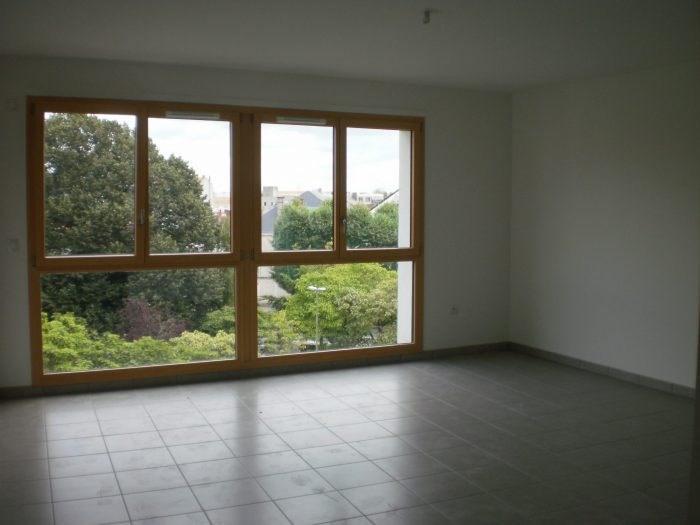 Rental apartment La roche-sur-yon 610€ CC - Picture 2