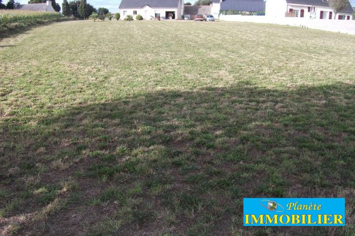 Vente terrain Confort meilars 46 010€ - Photo 2