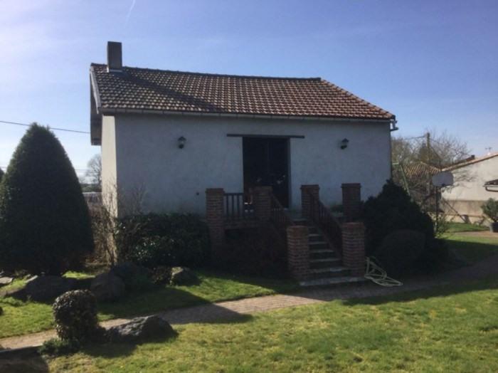 Sale house / villa Tillieres 202490€ - Picture 6