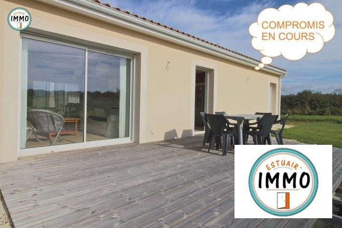 Sale house / villa Floirac 213200€ - Picture 1