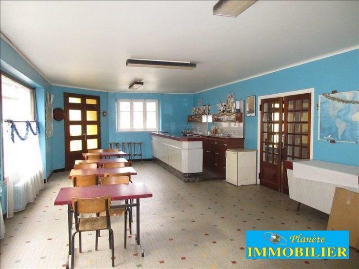 Sale house / villa Pont-croix 135980€ - Picture 2