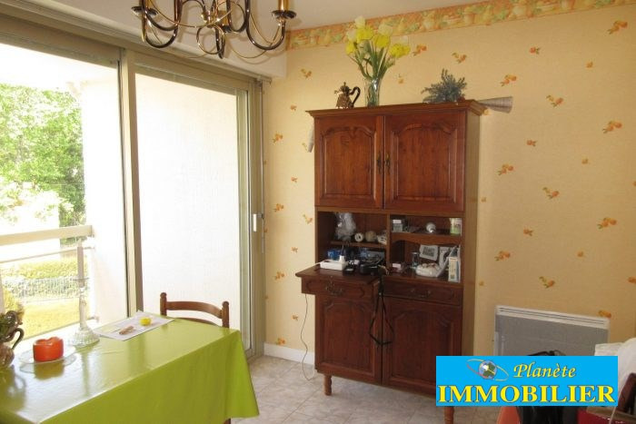 Sale apartment Audierne 146440€ - Picture 5