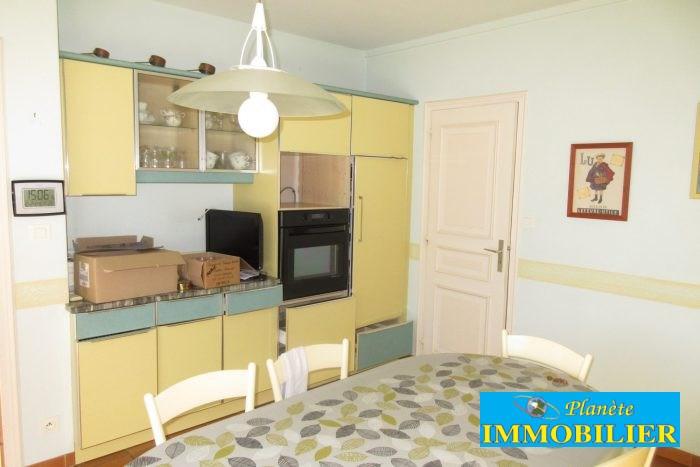 Vente maison / villa Confort-meilars 171930€ - Photo 6