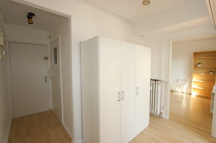 Location appartement Strasbourg 620€ CC - Photo 1