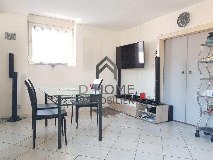 Verkoop  appartement Bischwiller 84000€ - Foto 3