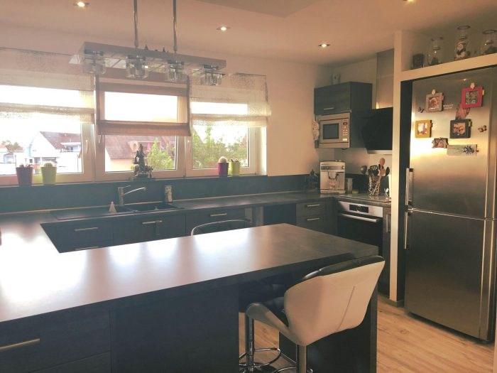 Vente appartement Haguenau 235000€ - Photo 4