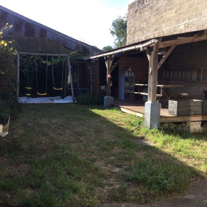 Sale house / villa L'herbergement 137900€ - Picture 7