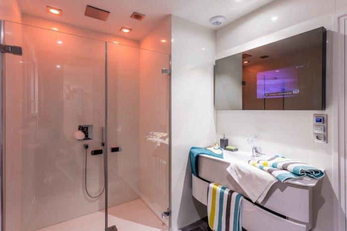 Deluxe sale apartment La roche-sur-yon 450000€ - Picture 4