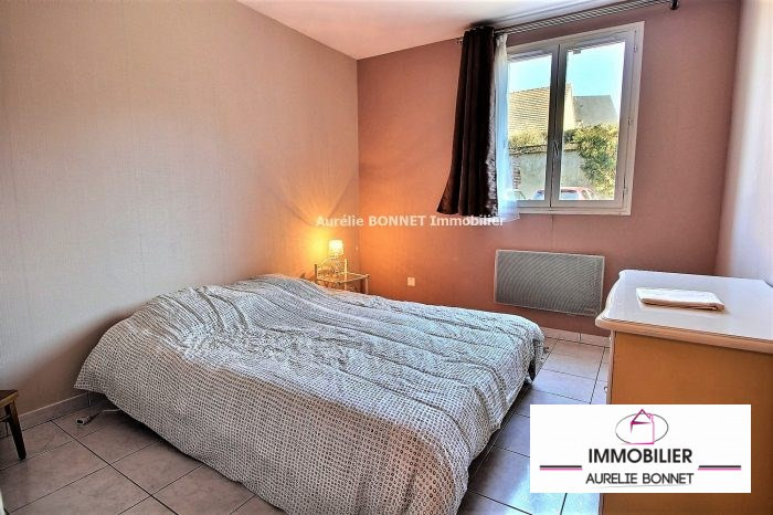 Vente appartement Touques 110 000€ - Photo 4