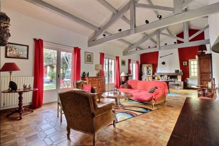 Vente de prestige maison / villa Saint-julien 530000€ - Photo 1