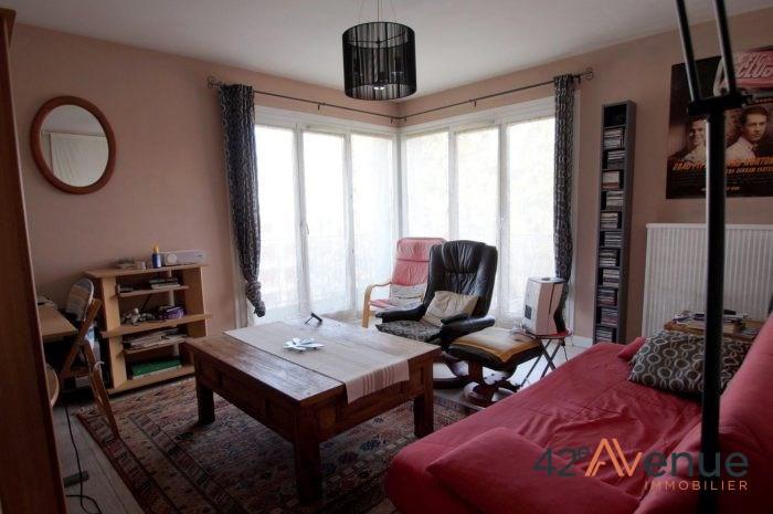 Vente appartement Saint-étienne 87000€ - Photo 2