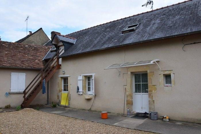 Vente maison / villa Bazouges-sur-le-loir 362250€ - Photo 9
