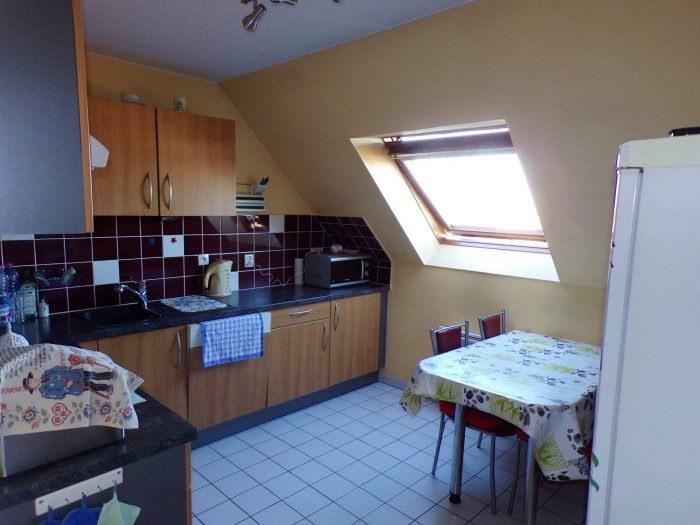 Vente appartement Schweighouse-sur-moder 160000€ - Photo 2
