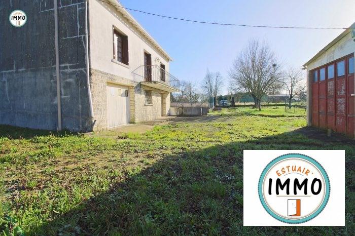 Sale house / villa Lorignac 108400€ - Picture 4