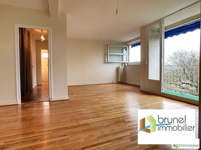 Vente appartement Créteil 210000€ - Photo 1