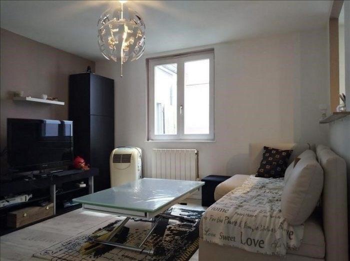 Investimento apartamento Bischwiller 81000€ - Fotografia 1