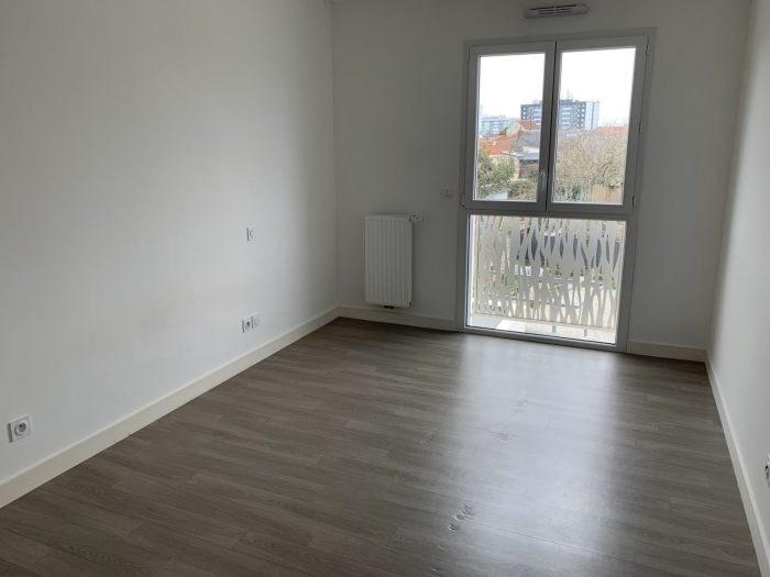 Rental apartment La roche-sur-yon 732€ CC - Picture 6
