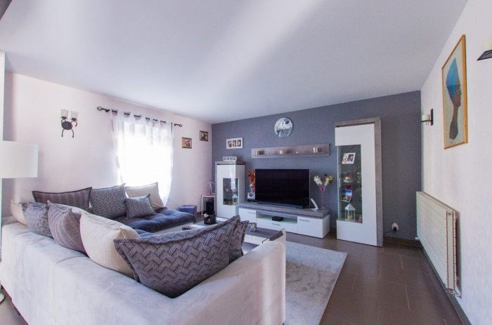 Sale apartment Woippy 219400€ - Picture 2