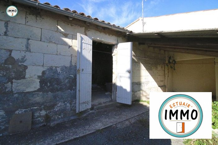 Vente maison / villa Saint-fort-sur-gironde 61 600€ - Photo 6