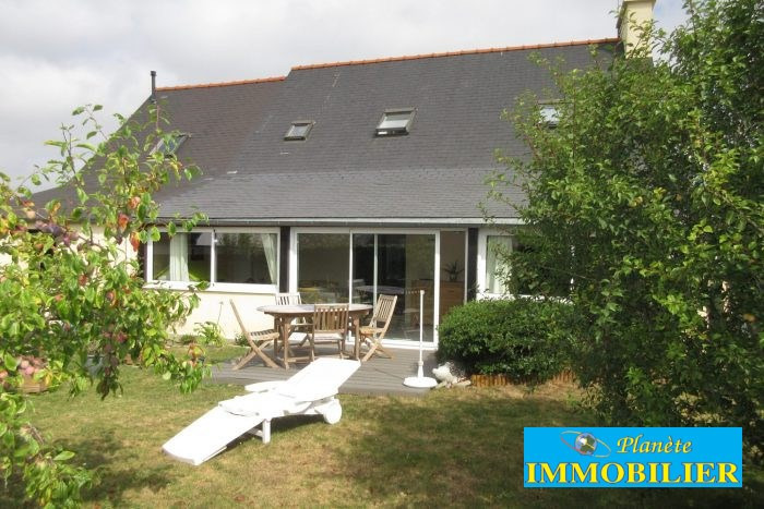Vente maison / villa Primelin 182 350€ - Photo 1