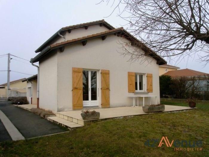 Vente maison / villa Sury-le-comtal 222000€ - Photo 1