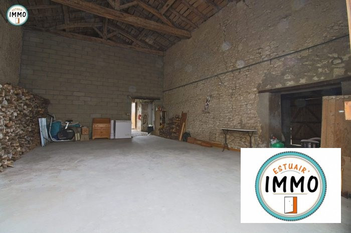 Vente maison / villa Saint-fort-sur-gironde 229 190€ - Photo 10