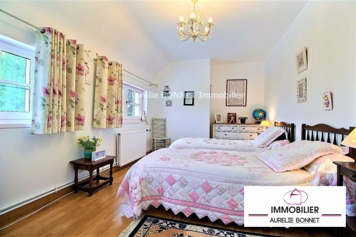 Deluxe sale house / villa Canapville 588000€ - Picture 9