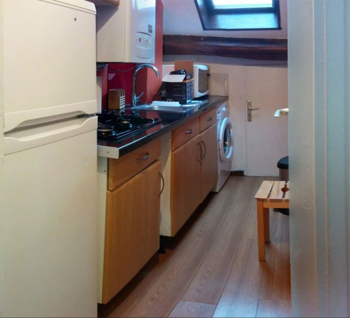 Location appartement Fontainebleau 1 110€ CC - Photo 12