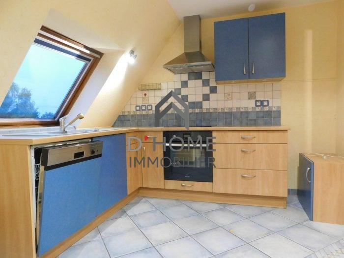 Sale apartment Geispolsheim 168000€ - Picture 4