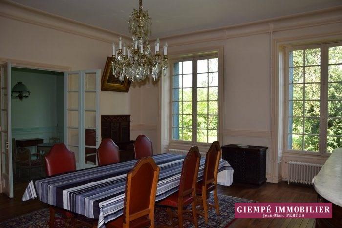 Vente de prestige maison / villa Mûrs-érigné 1035000€ - Photo 4