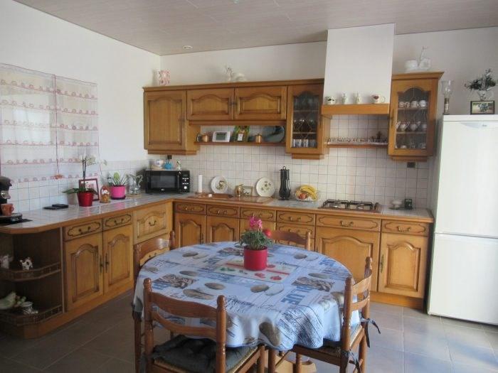 Life annuity house / villa La roche sur yon 75900€ - Picture 5