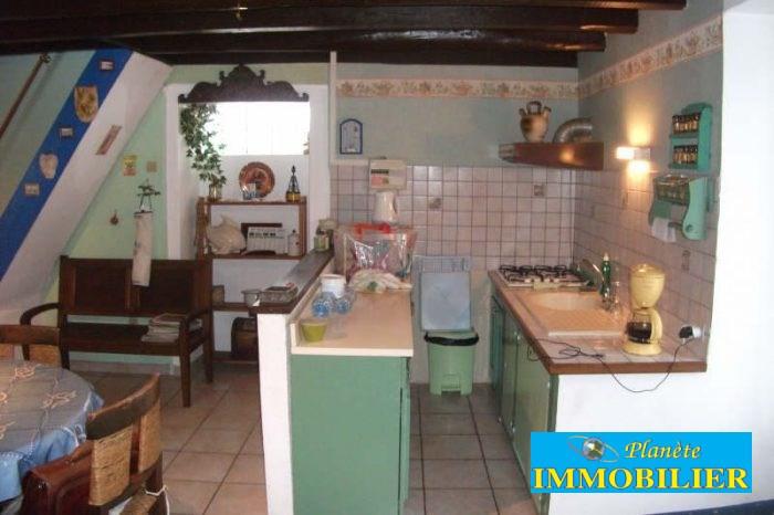 Sale house / villa Cleden cap sizun 94500€ - Picture 5