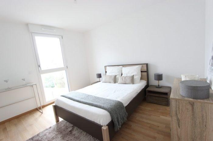 Sale apartment La wantzenau 298000€ - Picture 4