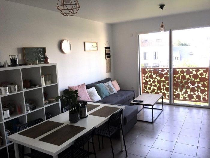 Sale apartment La roche-sur-yon 111900€ - Picture 1