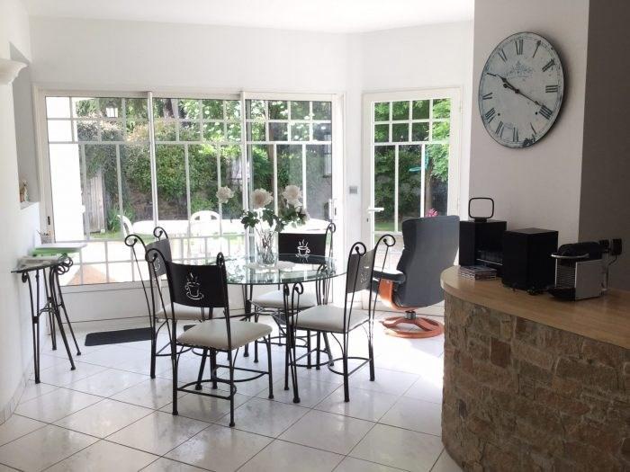 Deluxe sale house / villa Rocheservière 395000€ - Picture 2